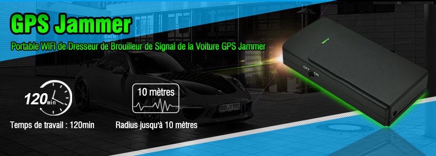 brouilleur 3G