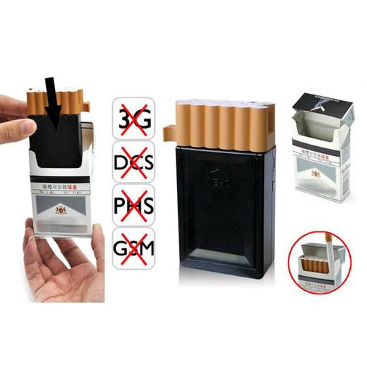 cigarettes brouilleur gsm portable