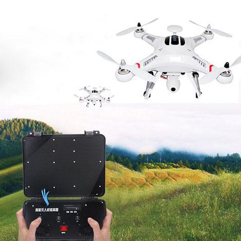 Brouilleur UAV