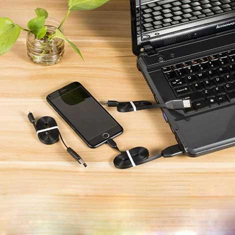 Câble USB pour camera espion