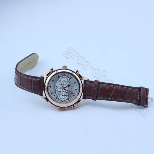 HD montre espion